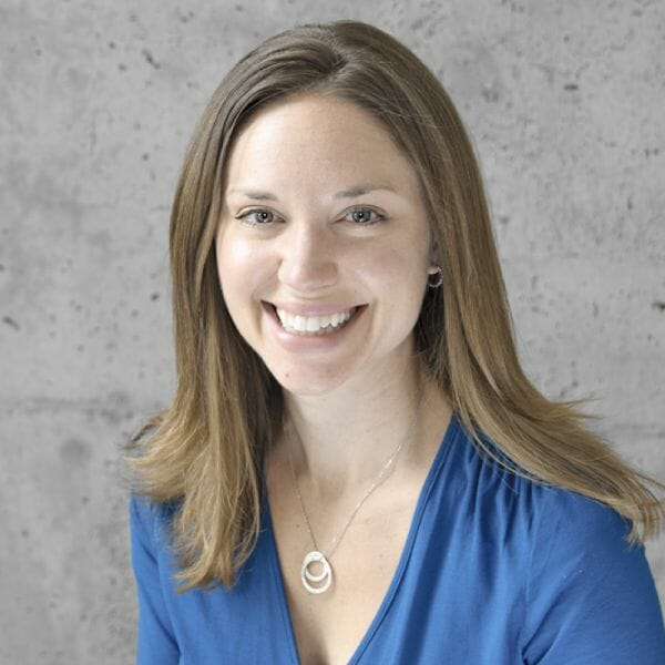 Photo of Jennifer Pfeifer, Ph.D.