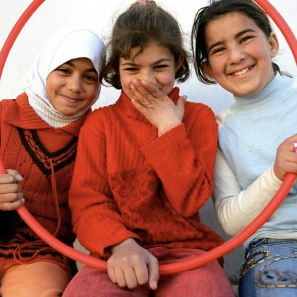 UNICEF Kid Power Research & Design Workshop