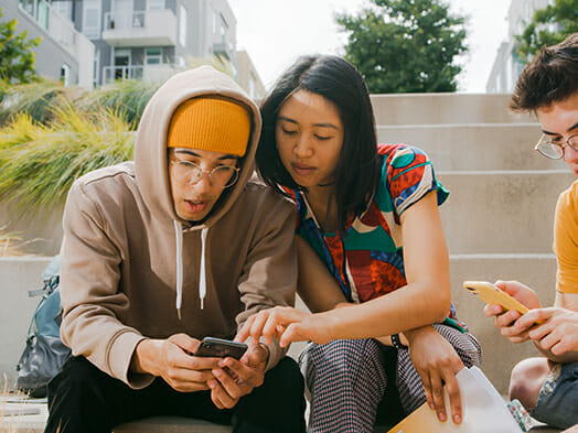 Exploring Young People's Social Media Experiences