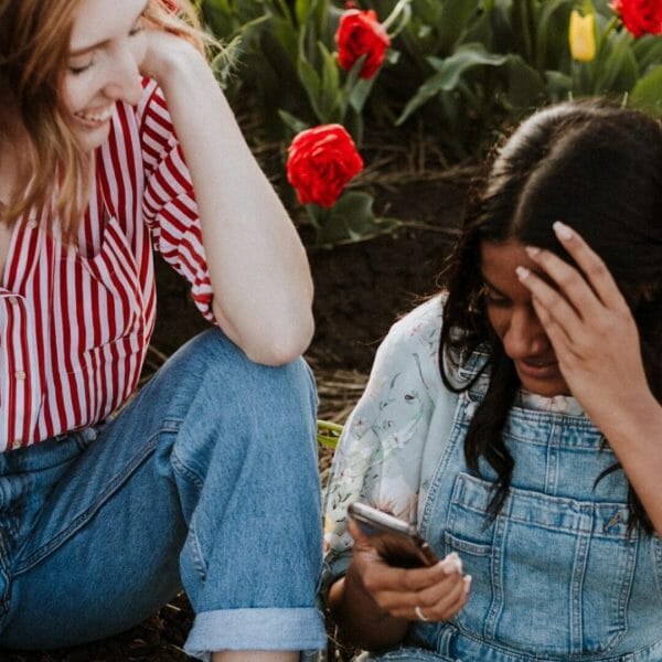 Digital Crowdsourcing to Boost Adolescent and Young Adult Health
