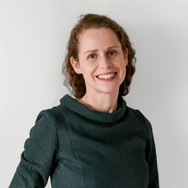 Photo of Emma Bruehlman-Senecal, Ph.D.