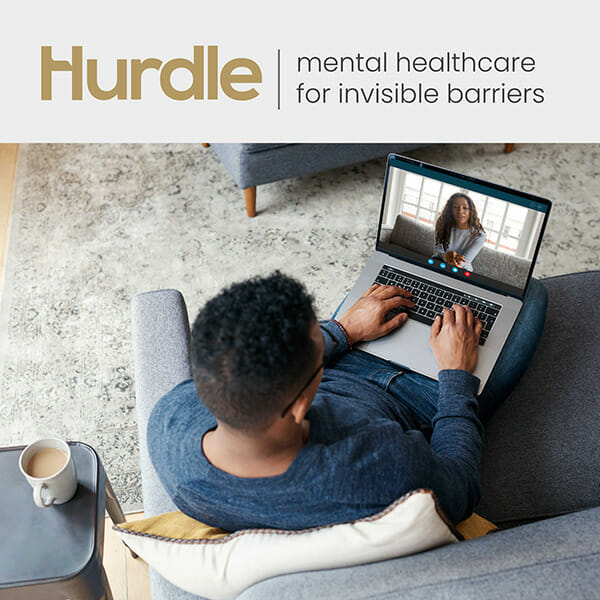 Hurdle Partners with Social Impact Investor Hopelab